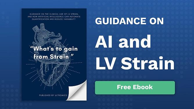 Guidance on AI and LV Strain