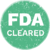 FDA circle