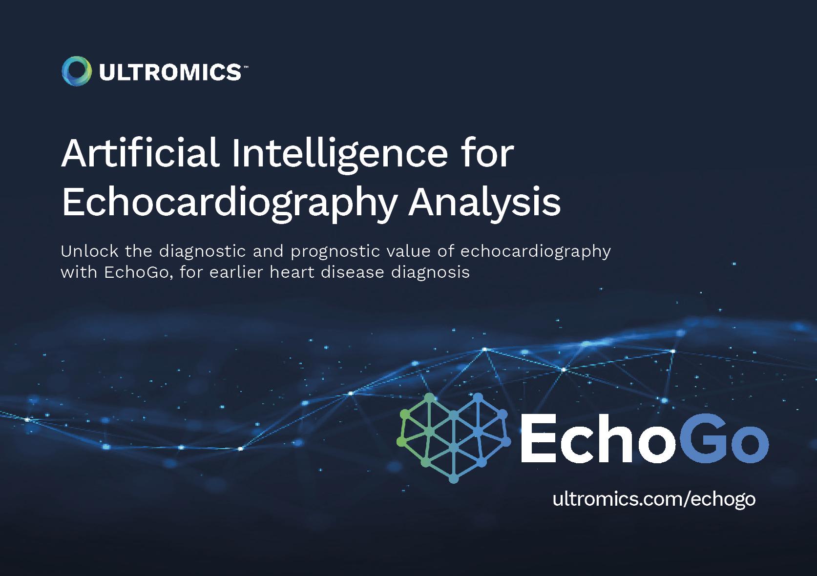 EchoGo New Brochure Cover