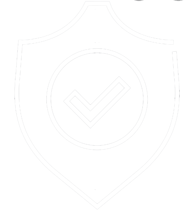 security-shield-white